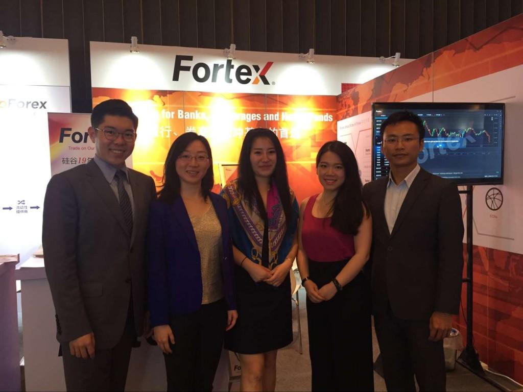 Fortex team