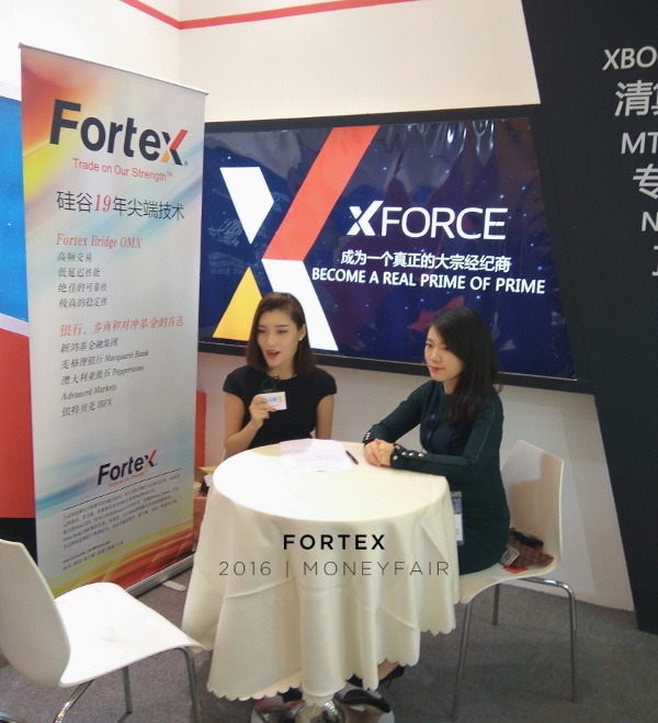 Forex magnates london summit